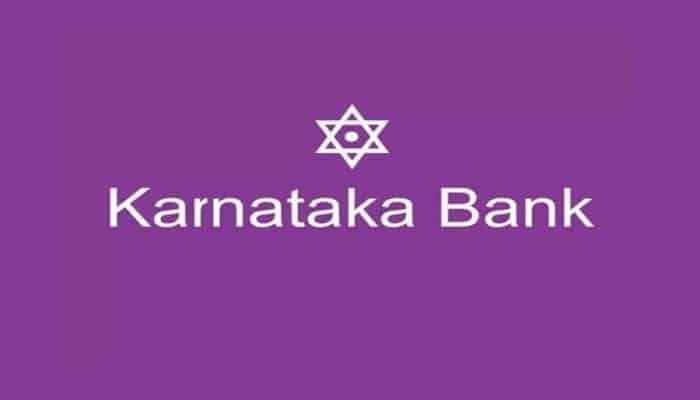 KARNATAKA BANK LTD BRANCHES AND ATMS