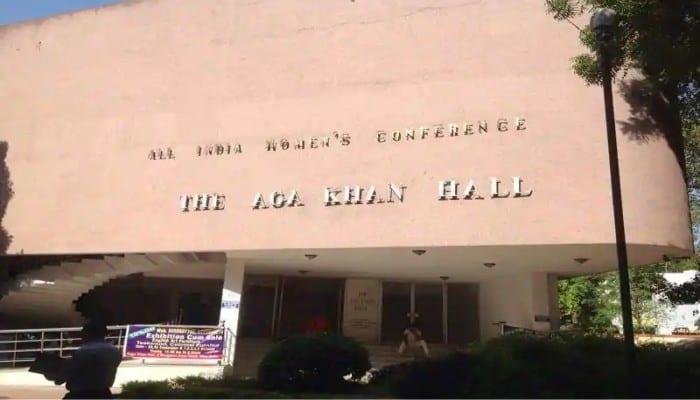 Aga Khan Hall