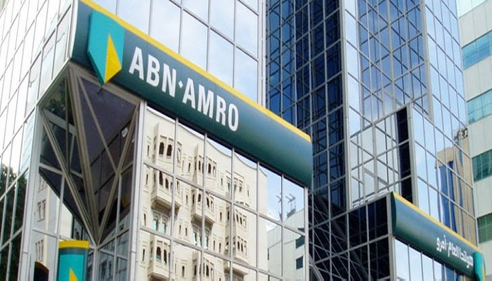 ABN AMRO BANK BRANCHES AND ATMS