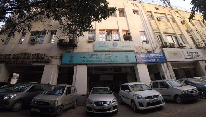Tourist Offices in Delhi