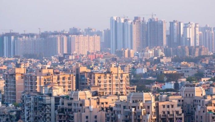 Local Areas of Delhi